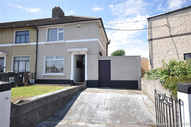 Main image of 209 Kildare Road, Crumlin, Dublin 12