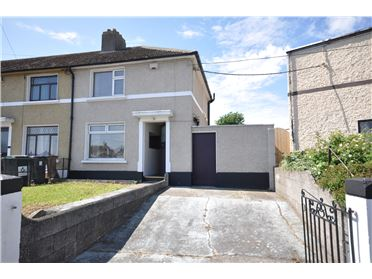 Photo of 209 Kildare Road, Crumlin, Dublin 12
