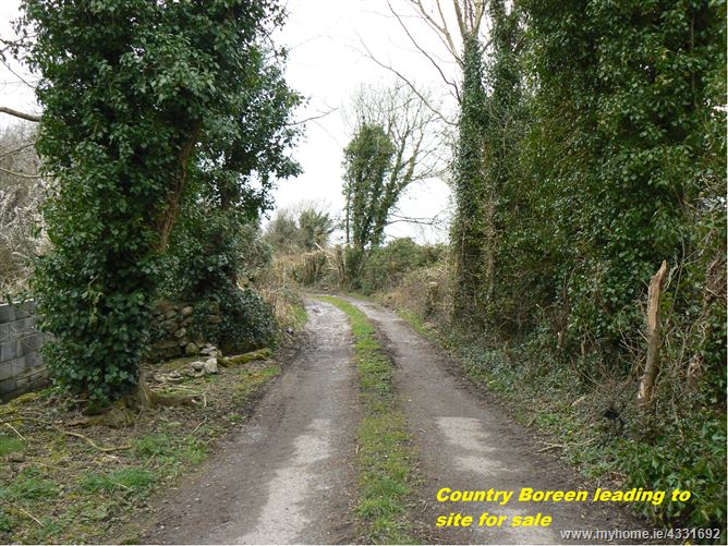 Main image for Killeeneenbeg, Clarinbridge, Co. Galway