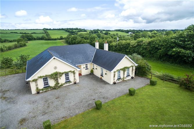 Main image for Ballintubber, Rosemount (on approx. 6 acres), Moate, Westmeath