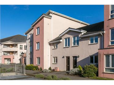 Main image of 53 Orchard Way, Greenwood Walk, Ayrfield, Dublin 13