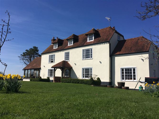 Main image for Groomes Country House, FARNHAM, United Kingdom