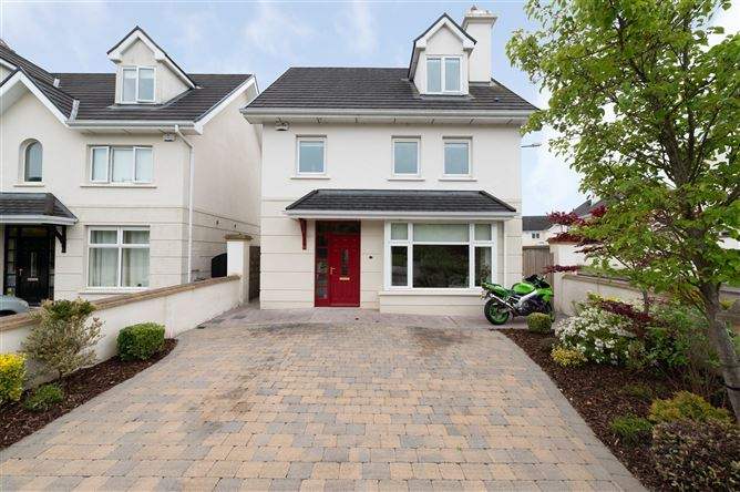 29 Millers Court, Old Quarter, Ballincollig, Co Cork, P31 HO87