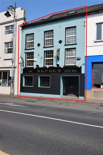 Main image for Kehoe's on The Quay, Enniscorthy, Wexford
