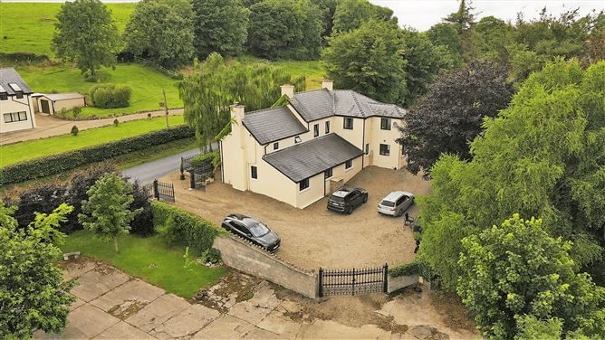 Main image for The Grange, Pallasgreen, Limerick