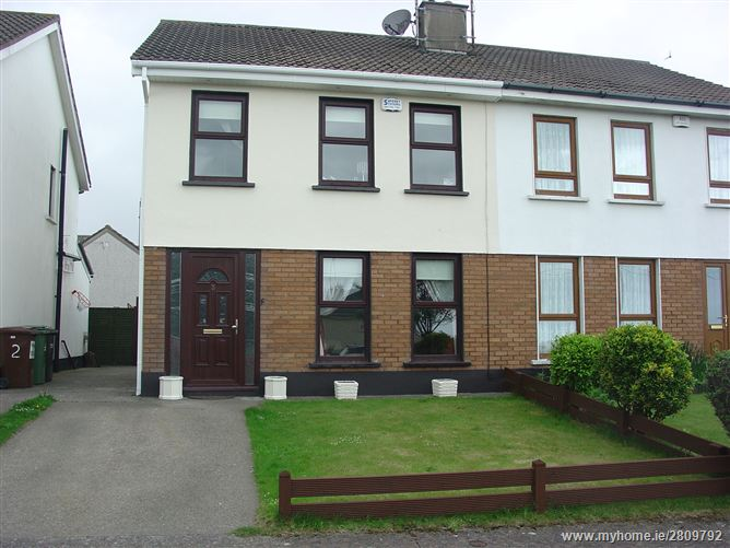 3 Kilbush View, Skerries Road, Rush,   North County Dublin