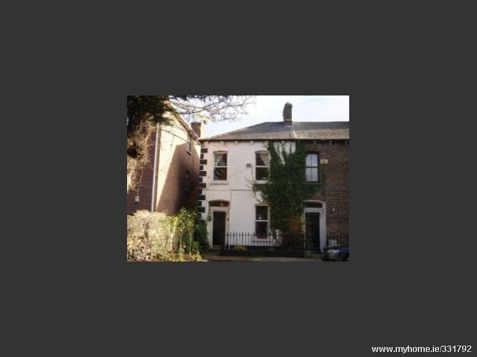 1 St. Josephs Terrace, Fairview, Dublin 3