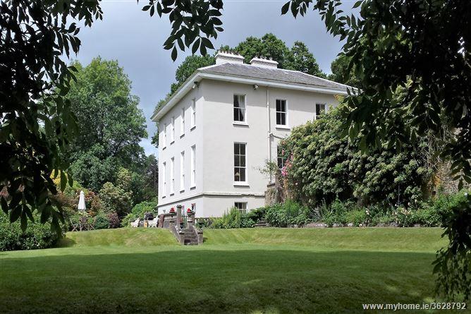Lissardagh House, Lissarda, Cork
