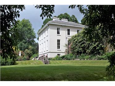 Photo of Lissardagh House, Lissarda, Cork