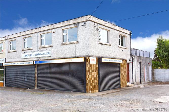 2-3 Quinns Road, Shankill, Dublin 18