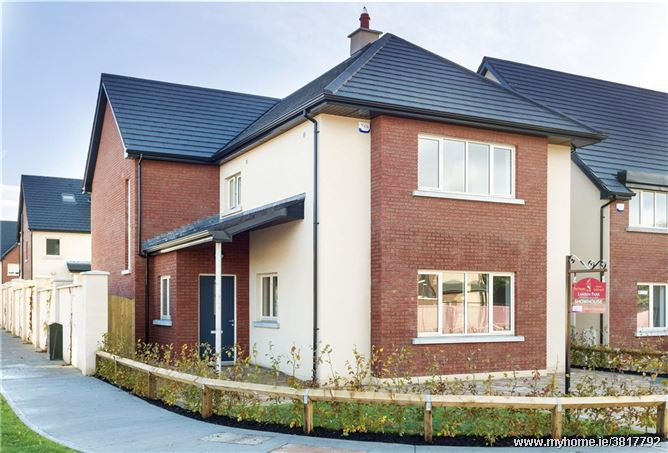 Photo of 90 Landen Park, Oldtown Demesne, Naas, Co Kildare