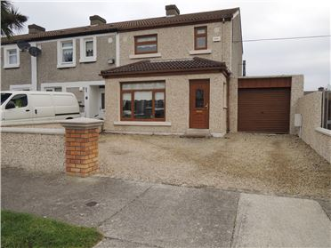 Main image of 30, St Aongus Lawns, Tallaght, Dublin 24