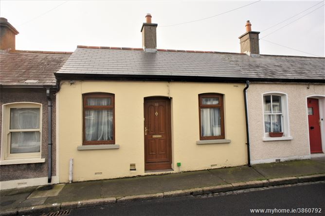 Photo of 10 Sigurd Road, Stoneybatter, Dublin