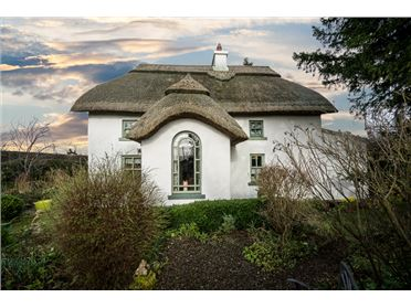 "Photo of ""Genista Cottage"", Drisogue, Ballyboughal, County Dublin"