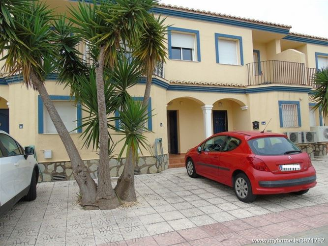 Main image for Els Poblets, Costa Blanca North, Spain