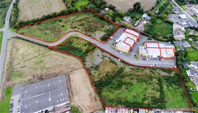 Westpoint Business Park , Wexford Town, Wexford