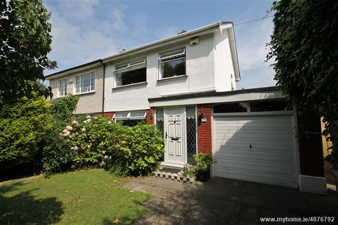 48 Tymon Crescent, Old Bawn, Tallaght, Dublin 24