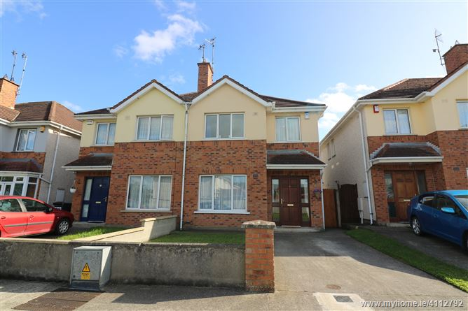 4 Mayfield, Drogheda, Louth