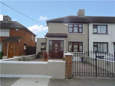Photo of 157 Mellowes Road, Finglas, Dublin 11