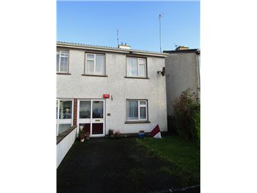 Photo of No 8 St. Joseph's Park, Killimor, Galway