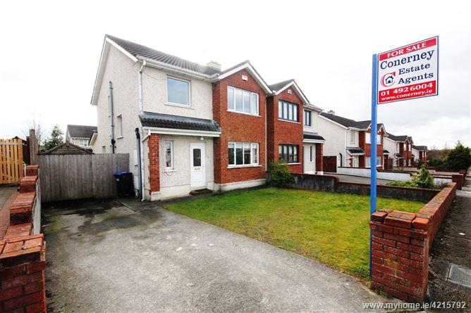 13 Ballymany Manor, Newbridge, Kildare