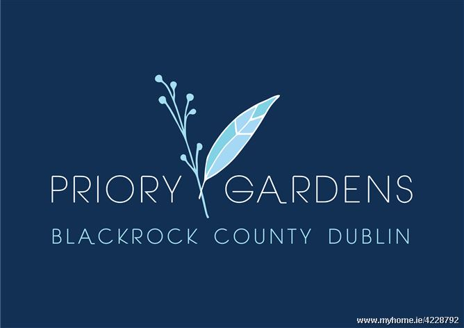 Main image of The Holly, The Mulberry, The Primrose:  Priory Gardens, Priory Grove, Blackrock, County Dublin