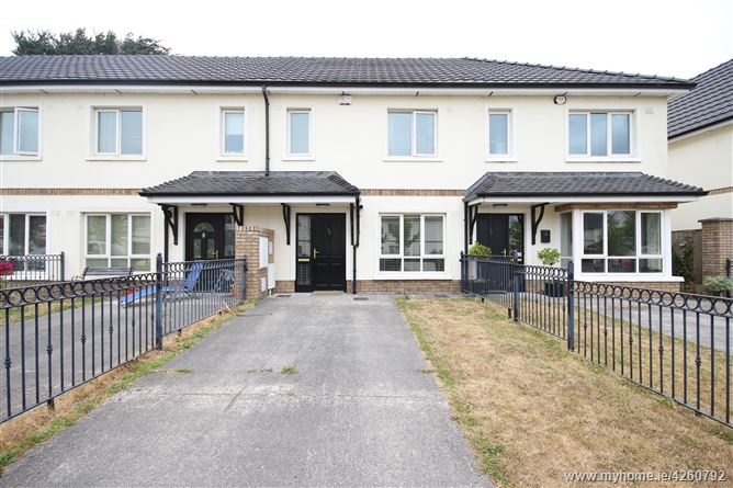 27 Kilmalum Avenue, Blessington Manor, Blessington, Wicklow