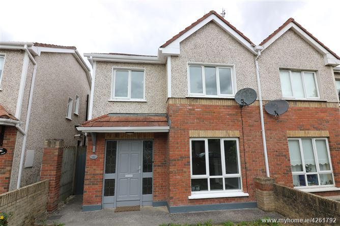 15 The Drive, Riverbank, Rathmullen Road