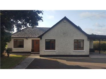 Photo of W23VC42 , Rathcoole, Dublin