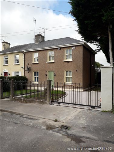 Main image for 30 Castlecountess, Tralee, Kerry