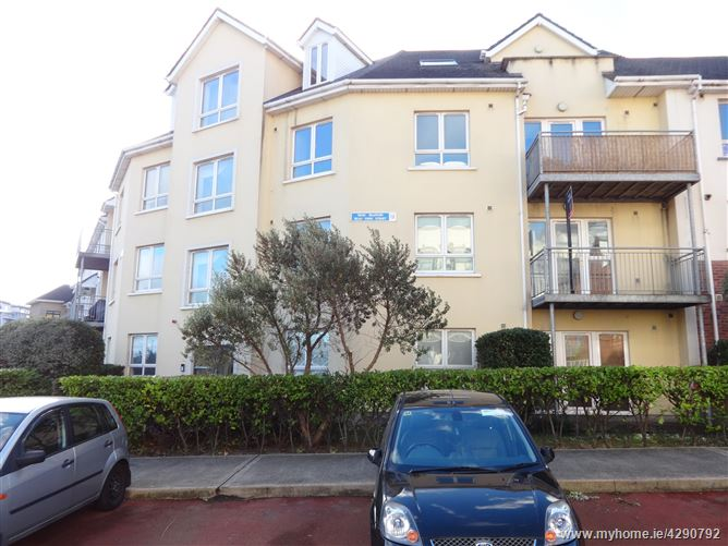 Apt. 8, 5 Railway Road, Clongriffin, Dublin 13