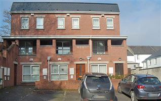 Portfolio of 5 Apartments @ O'Hares Mill, Nicholas Street, Dundalk, Louth