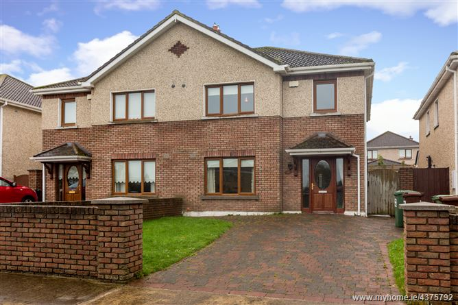 Main image for 18 Sommerville Glebe, Kentstown, Meath