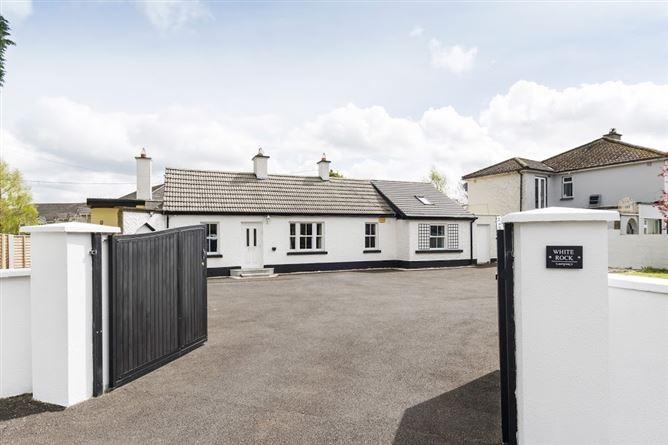 Main image for Whiterock, Dublin Road, Clane, Kildare