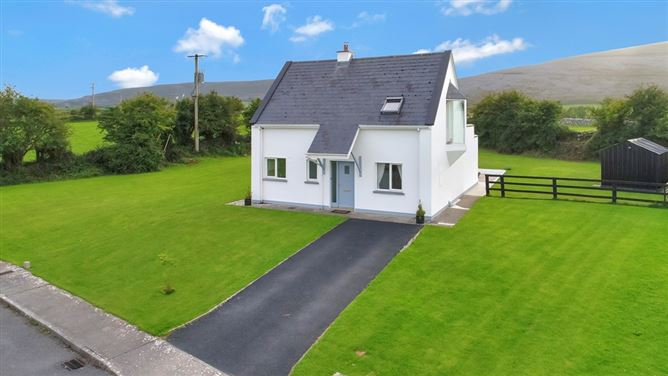 Main image for 6 Burrenway, Bellharbour, Clare
