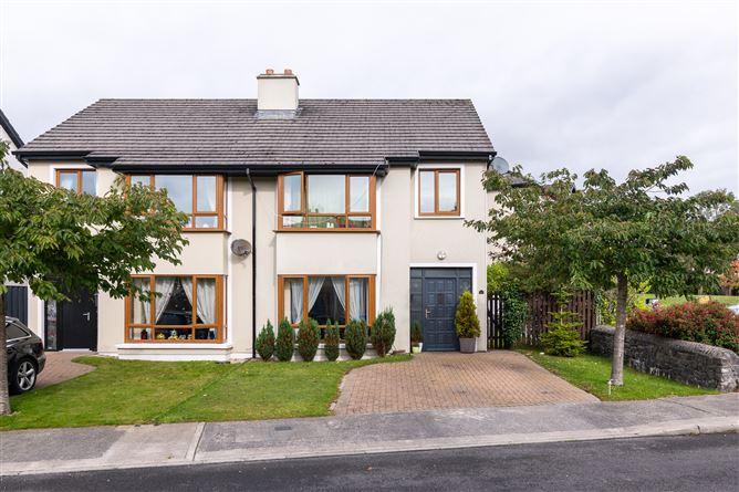 Main image for 45 Dunbheag, Castlebar, Mayo