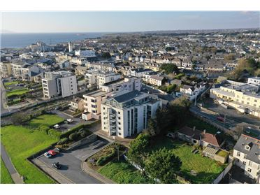 11 Pointe Boise , Salthill,   Galway City