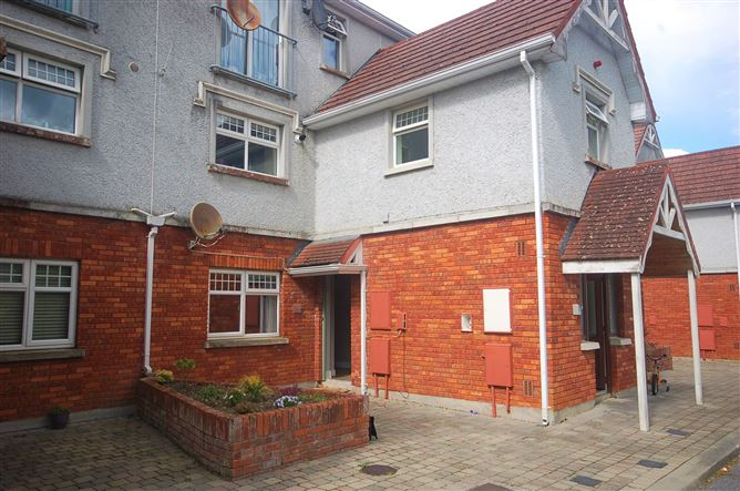Main image for 45 Talbots Gate, Freshford Road, Kilkenny, Kilkenny, R95 WK71