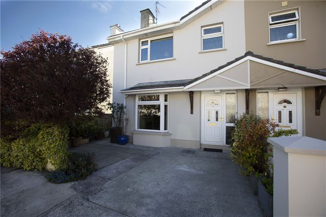 Main image for 3 Abbey Park,North Circular Road,Tralee,Co. Kerry,V92 DN2D