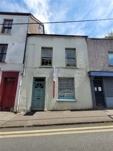 Main image for 17 Mary Street, Cork City, Cork