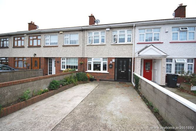 54 Woodford Downs, Clondalkin, Dublin 22