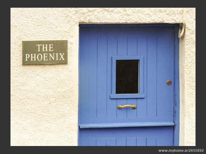 Main image for The Phoenix Pet,The Phoenix, Main Street, Castletownshend, County Cork, Ireland