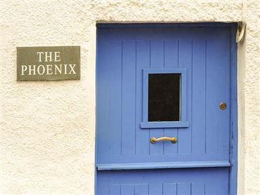 Property image of The Phoenix Pet,The Phoenix, Main Street, Castletownshend, County Cork, Ireland
