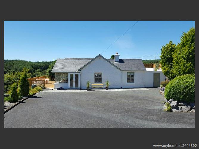 Sonas Cottage Mullen, Scartaglin, Kerry