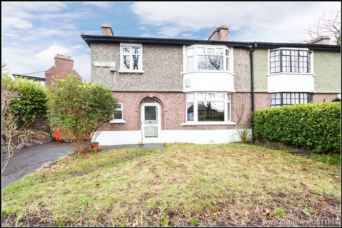 Photo of 131 Homefarm Road, Glasnevin, Dublin 9