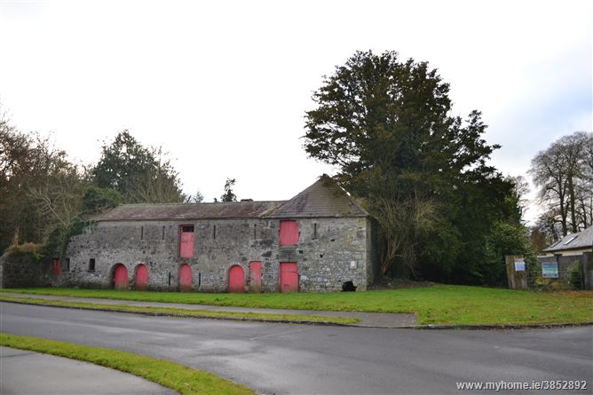 Photo of Old Glebe, Killucan, Westmeath