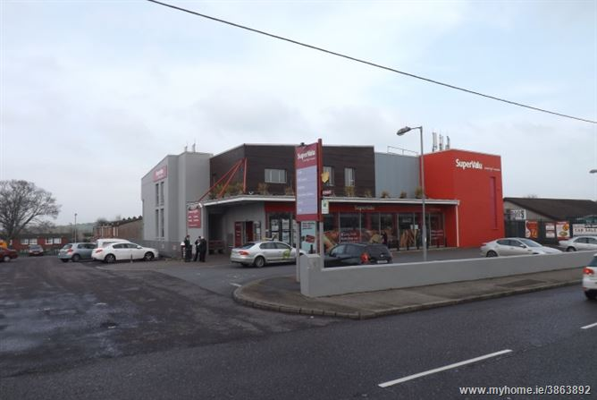 First Floor, Murrays Super Valu, Old Youghal Road, Mayfield, Cork City, Cork