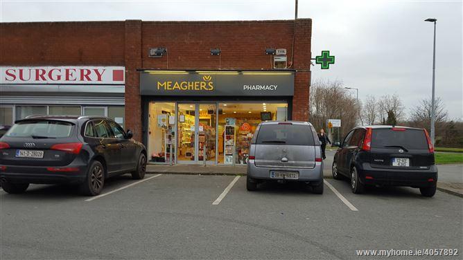 Photo of Castletynan Shopping Centre, Tallaght, Dublin 24