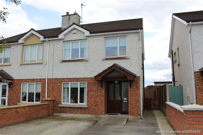 Photo of 37 Willow Park , Carlow Town, Carlow