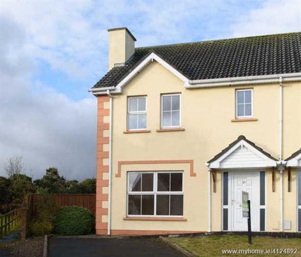 23 Gleann Tain Manor, Carnamuggagh, Letterkenny, Donegal